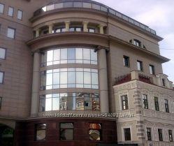 Солнцезащитные пленки на окна. Днепропетровск