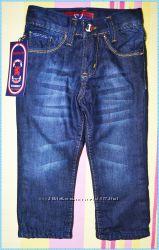Брендовые джинсы для стильных парней  TOMMY HILFIGER и Porsche