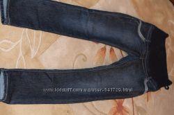 Классные джинсики для беременяшек