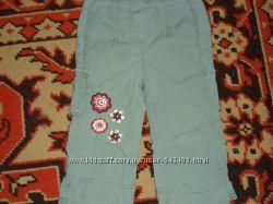 Стильные фирменные демисезонные штаны недорого