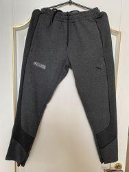 Спортивні штани Puma Mersedes