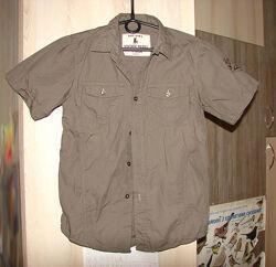 Футболка рубашка Rebel 152 р. , хлопок