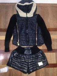 Куртка и шорты