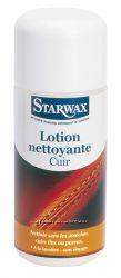 Чистящее молочко для кожи Starwax 200 мл