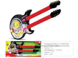 Гитара детская на батарейках, Гитара- орган