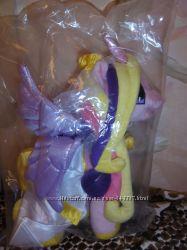 Мягкая игрушка My Little Pony Музыкальная