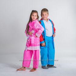 СП костюмы от дождя - СРОЧНЫЙ сбор заказа