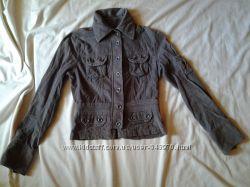 Стильный вельветовый пиджак MEXX, р. XS-S