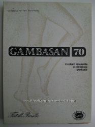 Компрессионные колготки GAMBASAN 70 Италия