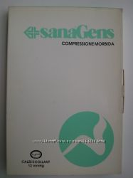 Компрессионные колготки SanaGens 70 Италия