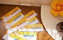 Солнцезащитная наклейка для носа