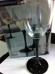 Наборы бокалов для вина Luminarc domino