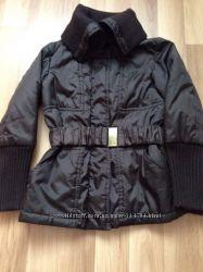 Демисезонная курточка Zara размер S