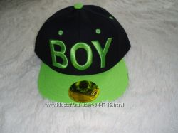 Кепка Boy на  ОГ 52-55 см