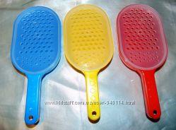 Терки пластиковая для пюре