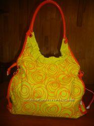Пляжная сумка DOLLY