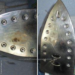 Карандаш для чистки утюга, подходит для всех поверхностей