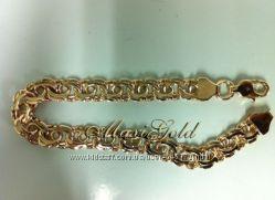 Золотые цепочки под заказ