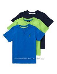 Набор футболок George  на 1-1, 5 года