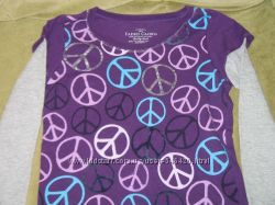реглан блуза школьная футболки