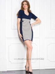 Летние платье Yuka Размер Т2 и Т4