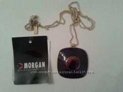 Стильные ожерелья французского бренда Morgan