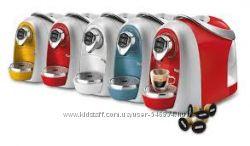Капсульные кофемашины с Италии S04 Trend s03 micro s06 nautilus