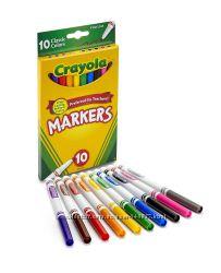 фломасетры Crayola