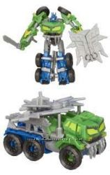 Transformers Prime Beast Hunters Commander Class. Недорогие трансформеры