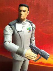 Фигурка Halo Anniversary Серия 2 - Капитан Джейкоб Киз. Captain Jacob Keyes