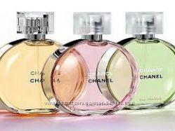 Весь ассортимент Chanel парфюмерия, декоративная косметика, уход за телом