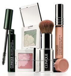 Весь ассортимент Clinique парфюмерия, декоративная косметика, уход за тело