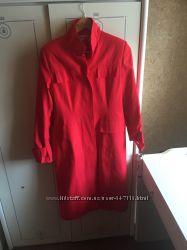 Классический красный плащ Nexx 44 размер