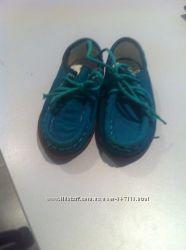 Модные ботинки 21р.
