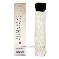 Annayake Pour Elle тестер 100мл оригинал