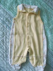 Детская одежда р. 56