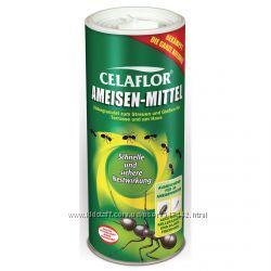 Супер-средство от домашних муравьев Celaflor Ameisen-Mittel - 300g