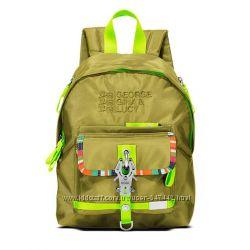 Рюкзак детский брендовый модный George Gina & Lucy KIDS GANG STAR