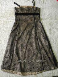 Вечернее коктейльное платье Reserved 38 р.