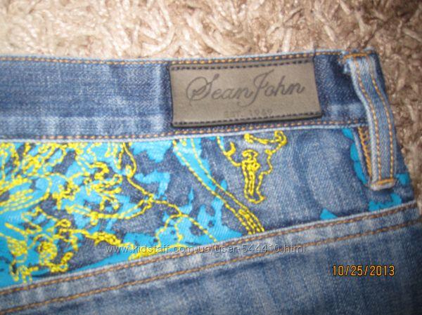 фирменные джинсы из америки
