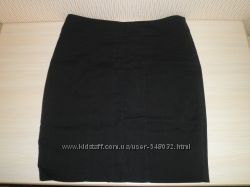 Класическая фирменная юбка