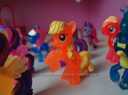 Фигурки My Little Pony оригинал Hasbro