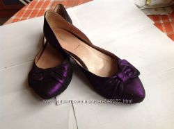 Туфли, балетки Elche 37 размер