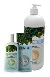 Натуральный шампунь Comex из индийских трав