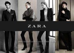 Ультрасовременная коллекция известного бренда Zara