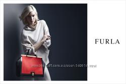 Furla  оригинальные кожаные  сумки и аксессуары