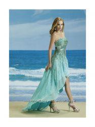 Одежда Sagaie Франция. Роскошные вечерние платья