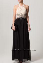 Элегантные вечерние платья из Франции.
