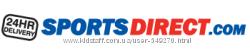 Заказ с сайта спортдирект без комиссии. Выкупы ежедневно