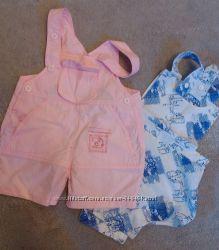 Одежка летняя для девочки